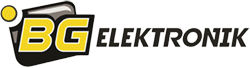 BG-Elektronik web shop