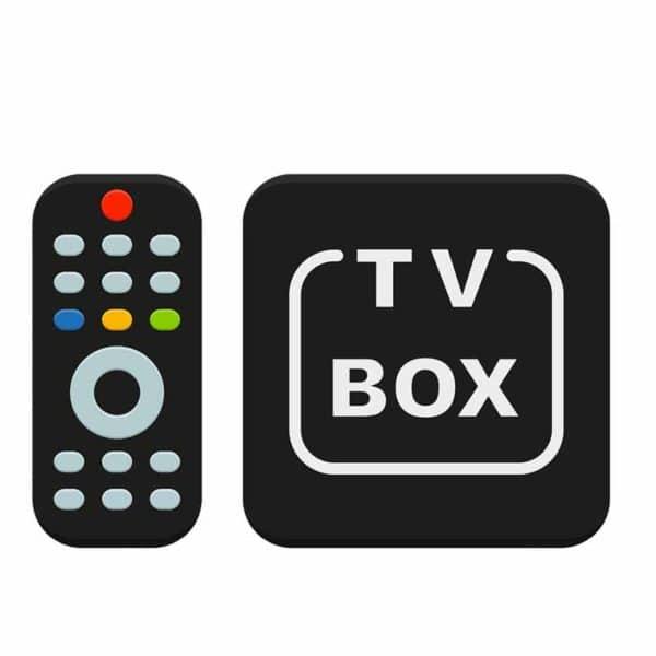 Android / IPTV prijemnici